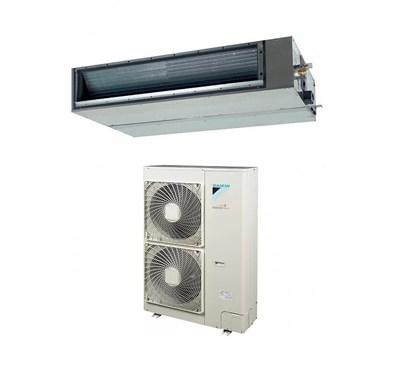 Сплит система Daikin FDA125A/RZQG125L9V - фото 10127