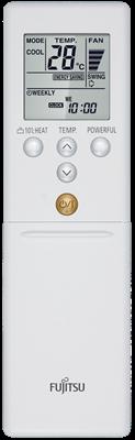 Пульт управления 9319208008 remote control uit  AR-REB1E - фото 18308