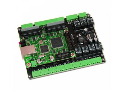 Контроллер внешнего выключателя UTYTERX - фото 18374