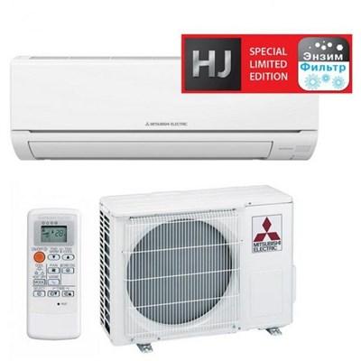 Сплит-система Mitsubishi Electric MSZ-HJ25VA ER/MUZ-HJ25VA ER с ЭНЗИМ фильтром - фото 7013
