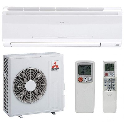 Сплит-система Mitsubishi Electric MS-GF60VA/MU-GF60VA - фото 7062