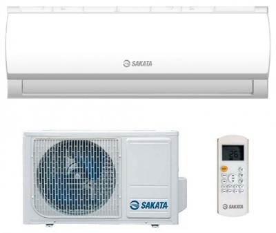 Сплит-система Sakata SIH-35SHC/SOH-35VHC - фото 7312
