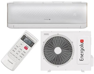 Сплит-система Energolux SAS30D1-A/SAU30D1-A - фото 8093