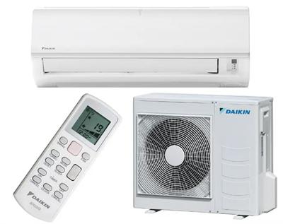 Сплит-система DAIKIN FTYN60L/RYN60L - фото 8990