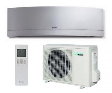 Сплит-система DAIKIN FTXG35LW/RXG35L - фото 9000