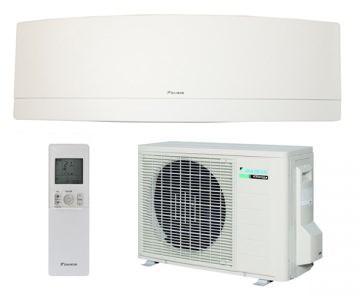 Сплит-система DAIKIN FTXJ50MW/RXJ50N - фото 9009
