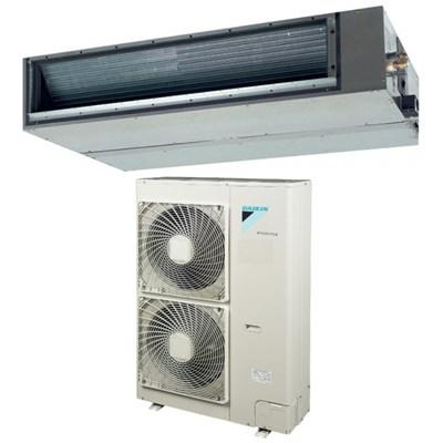Сплит система Daikin FBA100A/RQ100BW - фото 9608