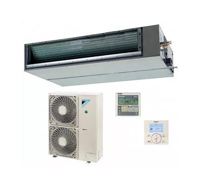 Сплит система Daikin FDA125A/RQ125B/-40T - фото 9694