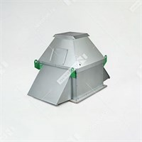 Вентилятор крышный VKRF-12,5-55/1000-01