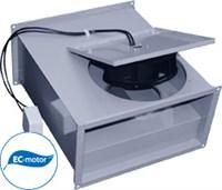 Канальный вентилятор Ostberg RKB 500x250 A1 EC