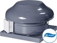 Крышный вентилятор Ostberg TKS 400 C EC