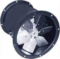 Осевой вентилятор Polar Bear ECR 254 NM4