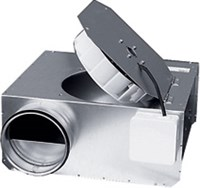Канальный вентилятор Ostberg LPKB 100 C1