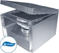 Вентилятор в звукозвукоизолированном корпусе Ostberg IRB 400x200 C1 EC