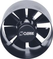 Осевой вентилятор O.ERRE TB 12