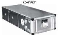 Вентиляционная установка Компакт 307В2 EC1M