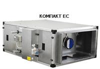 Вентиляционная установка Компакт 412В4 EC1