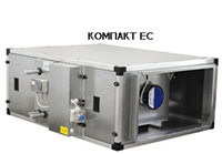 Вентиляционная установка Компакт 417В3 М EC3