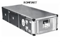 Вентиляционная установка Компакт 62 В4