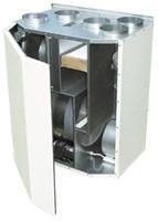 Приточно-вытяжная установка Ostberg HERU 95 T EC ALC