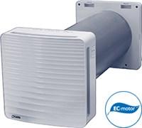 Приточно-вытяжная установка Tempero ECO 150 CERAM ACTIVE