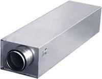 Шумоглушитель Арктос CSR 250/900 (Прямоугольный)
