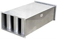 Шумоглушитель Арктос RSA 400x200/1000M1