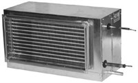 Водяной охладитель Арктос PBAR 400*200-3-2,5N