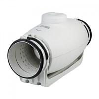 Энергоэффективный канальный вентилятор Soler Palau TD-350/100-125 SILENT ECOWATT