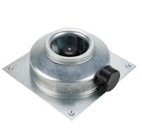 Канальный вентилятор на монтажной пластине Soler Palau VENT/V-315 L