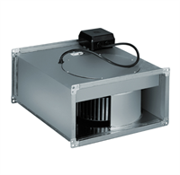 Канальный вентилятор Soler Palau ILB/6-355
