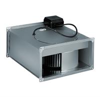 Канальный вентилятор Soler Palau ILT/4-355