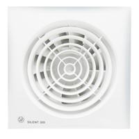 Накладной вентилятор Soler Palau SILENT-300 CZ PLUS