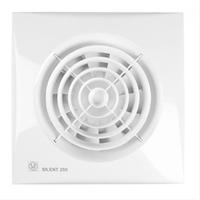 Накладной вентилятор Soler Palau SILENT-200 CRZ