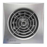 Накладной вентилятор Soler Palau SILENT-200 CZ SILVER