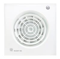 Накладной вентилятор Soler Palau SILENT-100 CDZ