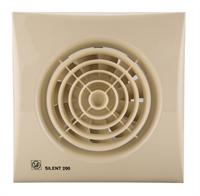 Накладной вентилятор Soler Palau SILENT-200 CZ IVORY