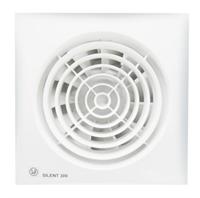 Накладной вентилятор Soler Palau SILENT-300 CRZ PLUS