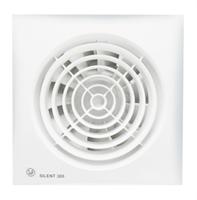 Накладной вентилятор Soler Palau SILENT-300 CRZ
