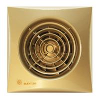 Накладной вентилятор Soler Palau SILENT-200 CZ GOLD