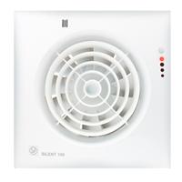 Накладной вентилятор Soler Palau SILENT-100 CHZ VISUAL
