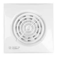 Накладной вентилятор Soler Palau SILENT-100 CHZ ECOWATT