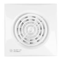 Накладной вентилятор Soler Palau SILENT-100 CRZ ECOWATT