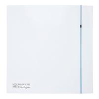 Накладной вентилятор Soler Palau SILENT-200 CZ DESIGN 3C
