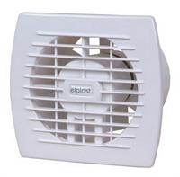 Накладной вентилятор Europlast E120 HT (таймер и датчик влажности)