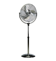 Напольный вентилятор Soler Palau TURBO-451 CN