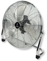 Напольный вентилятор Soler Palau TURBO-455N PLUS
