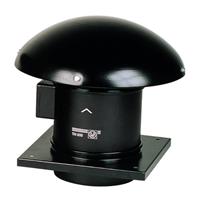 Крышный вентилятор Soler Palau TH 500/160