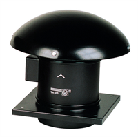 Крышный вентилятор Soler Palau TH-800 3V