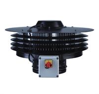 Крышный вентилятор Soler Palau CTB/4-800/250